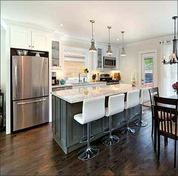 How To Find A Good Designer For Your Cooking Space Redesigning?